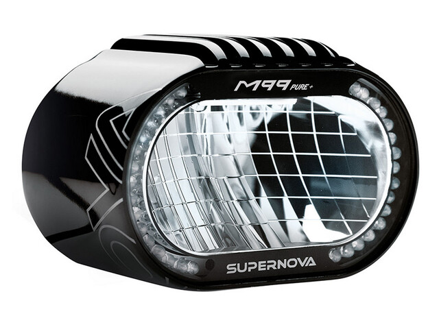 Supernova M99 Pure+ Frontlicht E-45